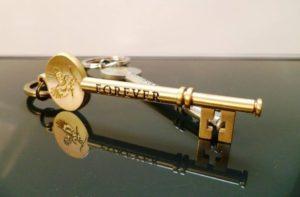 Foreveri võtti