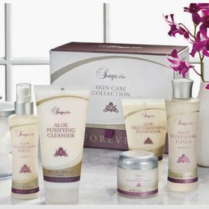 Sonya Skin Care Kit