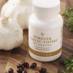 Forever Garlic Tyme