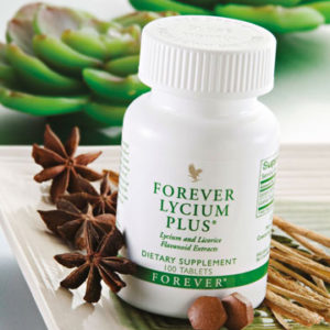 Forever Lycium Plus