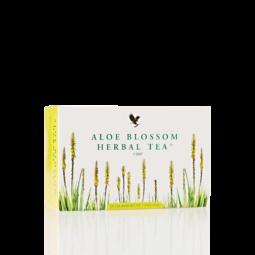 Aloe-Blossom-Tea