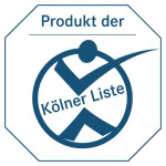 Kolner Liste sertikaat
